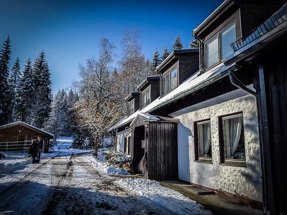 Waldgasthof Karches