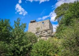 Ruine Epprechtstein