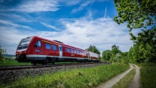 Tour Nr. 118_ Bahnweg Schiefe Ebene