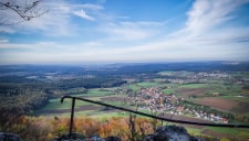 Tour Nr. 11 Rothenberg Glatzenstein