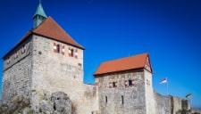 Tour Nr. 16 Burg Hohenstein