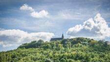 Tour Nr. 33 Guegel und Giechburg