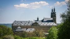 Tour Nr. 64 Kloster Banz Steglitz