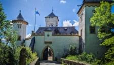 Tour Nr. 7 Greifenstein – Hugoturm