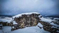 Tour Nr. 83 Ruine Schaumburg