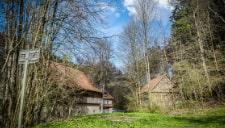 Tour Nr. 87 Kleinziegenfelder Tal