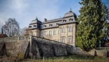 Tour Nr. 96 Schloss der Zarin