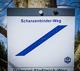 Wegweiser Schanzenbinder-Weg
