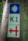 Wegweiser K1