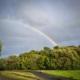 Wann kommt der Regenbogen