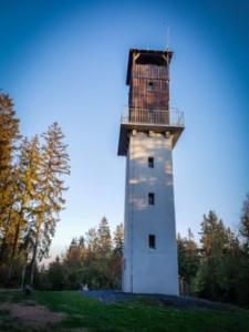 Radspitze-Turm wieder geöffnet