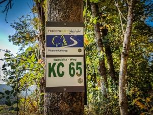 Wegweiser KC 65