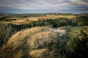 Wandern Lochau-Tal Plankenstein