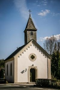 Kappelle in Treunitz