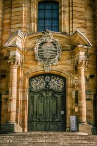 Portal Vierzehnheiligen