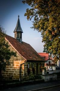 Gemeindehaus Romansthal