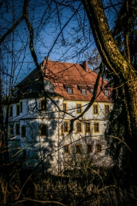 Schloss Giechkröttendorf
