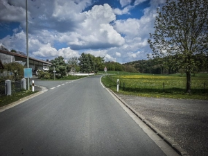 Strartpunkt Großengsee