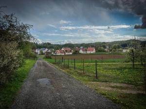 Rückweg nach Großengsee
