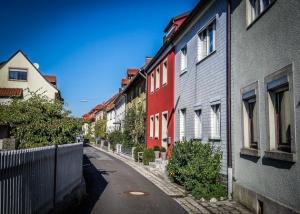 Promenade Eltmann