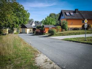 Ortseingang von Lauenstein