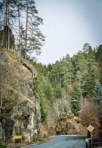 Felsen in Obertrubach