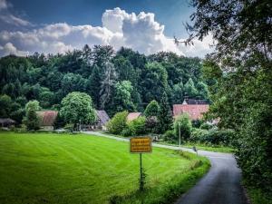 Start in Algersdorf