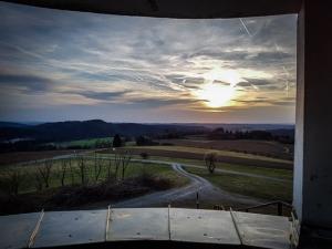 Blick aus Wasserwarte Steinbach