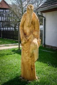Skulptur Nr. 3 Abraham