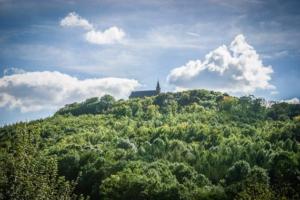 Wandern Gügel Giechburg