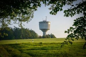 Wasserturm bei Absberg