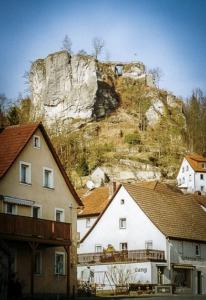 Burg Streitberg