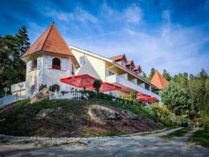 Gasthof am Feisnitzspeicher