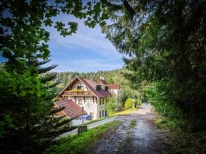 Häuser von Elisenfels