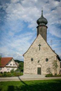 Kirche in Kümmersreuth