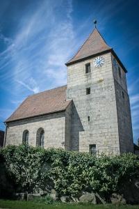 Wehrkirche Kästel