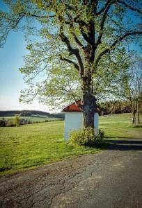 Kleine Kapelle bei Schlockenau