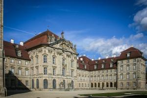 Schloss Weißenstein Pommersfelden