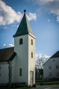 Kirche Bösenbechhofen