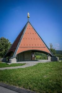 Kapelle der 14 Nothelfer Oberschwarzach