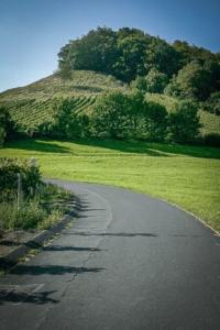 Weg auf den Stollberg
