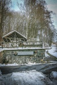 Tierbergbrunnen Lauscha