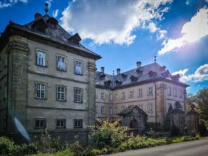 Neues Schloss Gereuth
