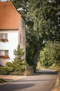 Haus in Biengarten