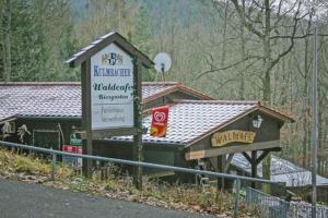 Wieder zurück im Feriendorf Sulzfeld