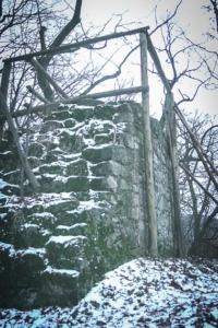 Aussichtspunkt Ruine Wildberg