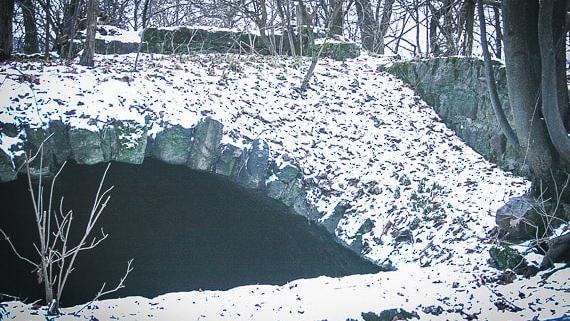 Wandern von Sulzfeld zur Ruine Wildberg