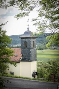 Friedhofskapelle Trimberg