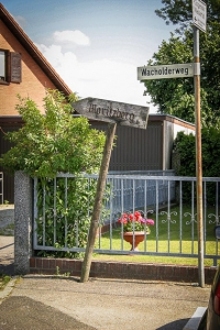 Haimendorf am Moritzberg