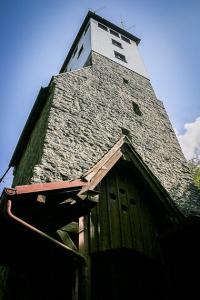 Der Aussichtsturm auf dem Moritzberg